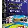 Cambridge-Advanced-Learners-Dictionary
